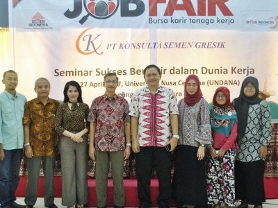 JOB FAIR KUPANG 2017
